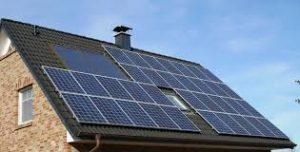 recyclage des panneaux solaires photovoltaïques