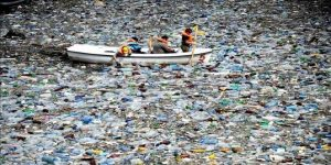 déchet plastique, une vie insalubre