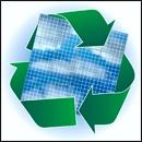 recycler les panneaux solaires photovoltaïques
